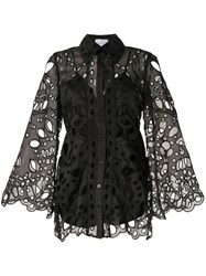 Alice Mccall Baudelaire Cut Out Mini Dress 60