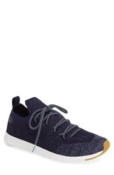Native Men's Shoes Ap Mercury Liteknit Tm Sneaker Regatta White Natural
