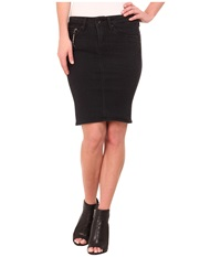 G Star New Midge Sculpted Slim Skirt Dark Aged Women's Skirt Navy
