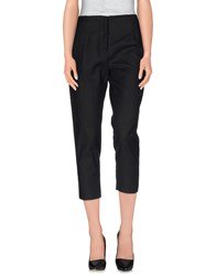 Tela Trousers Casual Trousers Women Black