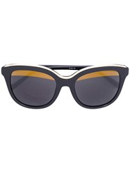 N 21 No21 Cat Eye Sunglasses