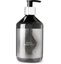 Tom Dixon Royalty Hand Wash 500Ml Colorless