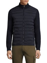 Ralph Lauren Quilted Puff Jacket Navy