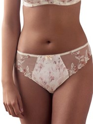Fantasie Alicia Briefs Ivory Multi