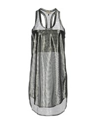 Scee By Twin Set Tops Grey