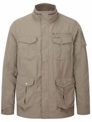 Craghoppers Nosilife Adventure Jacket Beige