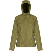 Regatta Jacobella Jacket Green