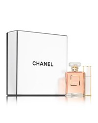 Chanel Coco Mademoiselle Travel Spray Set