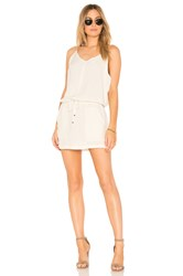 Yfb Clothing Raelynn Dress White