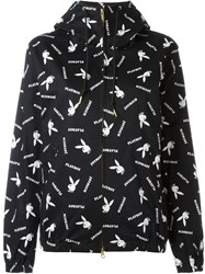 Joyrich 'Dancing Bunny' Jacket Black