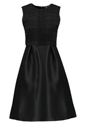Dorothy Perkins Petite Cocktail Dress Party Dress Black