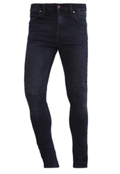 Dr. Denim Dr.Denim Leroy Slim Fit Jeans Orgc Drkretro Dark Blue Denim