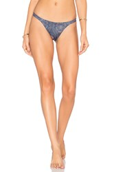 Tavik Heather Bottom Blue