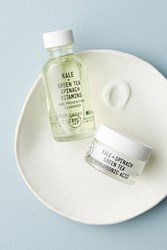Anthropologie Youth To The People Cleanser And Cream Duo Ivory