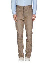 Nichol Judd Trousers Casual Trousers Men Khaki