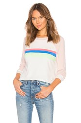 Wildfox Couture Beach House Top White