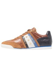 Pantofola D'oro D Oro Imola Trainers Tortoise Shell Brown