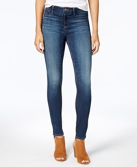 William Rast Sculpted High Rise Skinny Jeans Rustic New