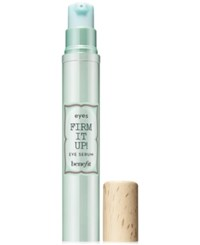 Benefit Firm It Up Eye Serum No Color