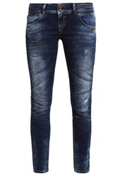 Ltb Georget Slim Fit Jeans Josseline Wash Dark Blue