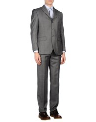 Enrico Coveri Suits And Jackets Suits Men Lead