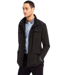 Kenneth Cole Reaction Four Pocket Anorak