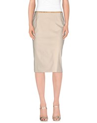Alviero Martini 1A Classe Skirts Knee Length Skirts Women