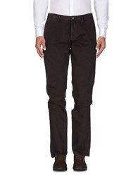 7 For All Mankind Casual Pants Cocoa