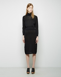 Rachel Comey Tube Skirt Black