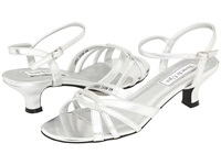 Touch Ups Dakota Silver Women's Dress Sandals