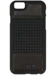 Diesel 'Pluton' Iphone 6 Case Black