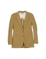 See By Chloe See By Chloe Suits And Jackets Blazers Women Sand
