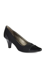 Circa Joan And David Declyn Pumps Black