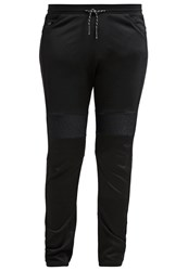 G Star Gstar Florence Tapered Pant Tracksuit Bottoms Black