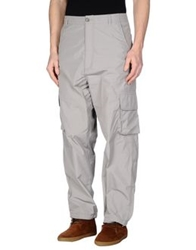 Adidas Slvr Casual Pants Light Grey