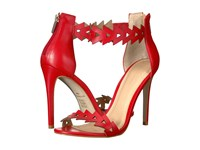 Massimo Matteo Reed Passione High Heels Red