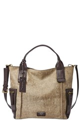 Fossil 'Emerson' Satchel