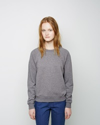 A.P.C. Jogging Sweat Shirt