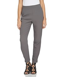 1.State Flat Front Skinny Pants Carbon Crystal