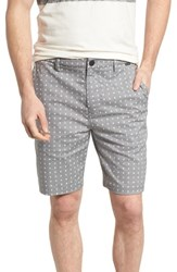 Hurley Dri Fit Jjf X Sig Zane Shorts Cool Grey