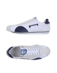 Pirelli Pzero Footwear Low Tops And Trainers Men White