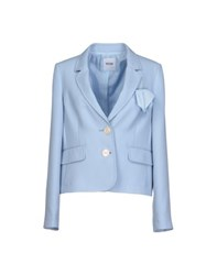 Moschino Cheap And Chic Moschino Cheapandchic Suits And Jackets Blazers Women