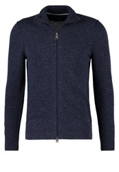 Marc O'polo Cardigan Moonblue Dark Blue