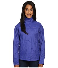 Marmot Precip Jacket Royal Night Women's Jacket Blue