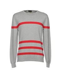 At.P. Co At.P.Co Sweaters Light Grey