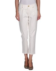 Marani Jeans Trousers Casual Trousers Women