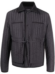Craig Green Vertical Quilted Jacket 60