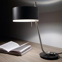 Bover Club T Table Lamp