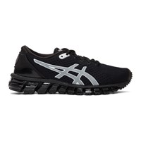 Harmony Ssense Exclusive Black Asics Edition Gel Quantum 360 Knit 2 Sneakers