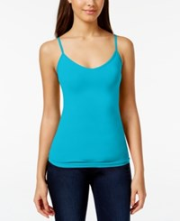 Energie Juniors' Rose Seamless Reversible Cami Algiers Blue